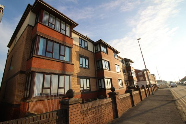 Thumbnail Flat for sale in Grosvenor Court, Thornton-Cleveleys
