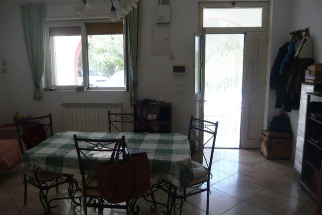 Dining Room of Casa Alessio, San Vito Dei Normanni, Puglia, Italy