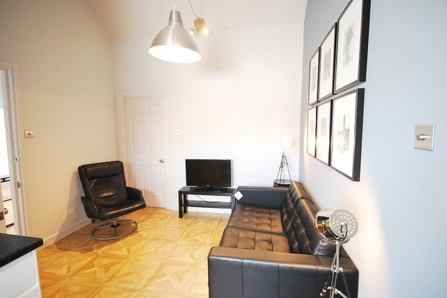 Thumbnail Flat to rent in The Mews, Newcastle Upon Tyne