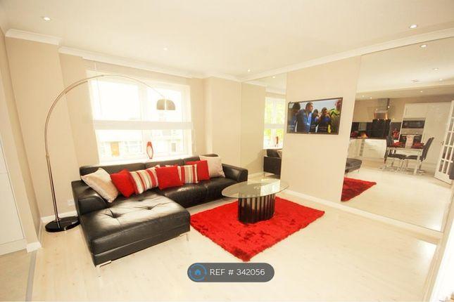 Thumbnail Flat to rent in Hilton Avenue, Aberdeen