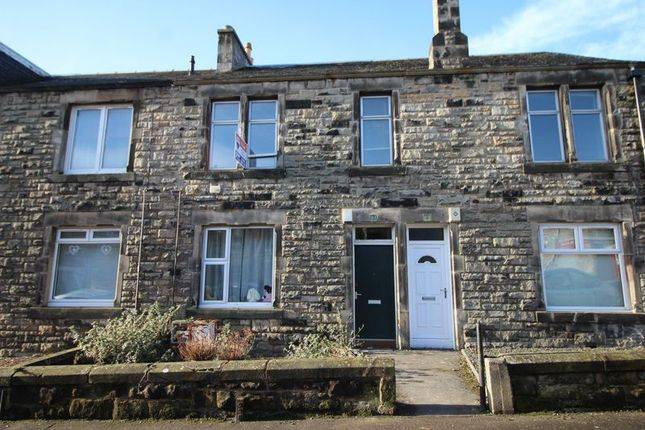 Thumbnail Flat for sale in Balfour Street, Kirkcaldy