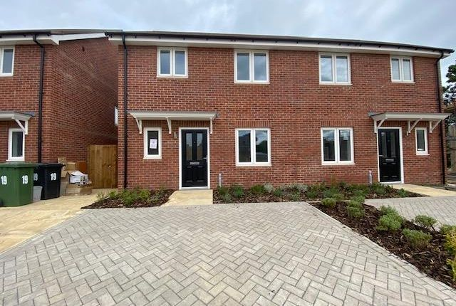 Thumbnail Property to rent in Waterfield Close, Peterborough