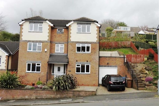 Thumbnail Property for sale in Quarry Clough, Stalybridge