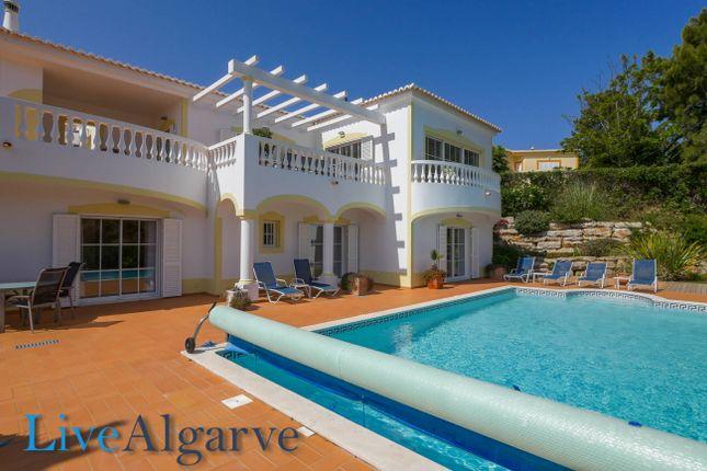 Amazing 4 Bedroom Villa In The Heart Of Golf Resort In Algarve