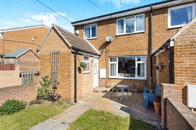 Thumbnail Property to rent in Dale View, Hemsworth, Pontefract