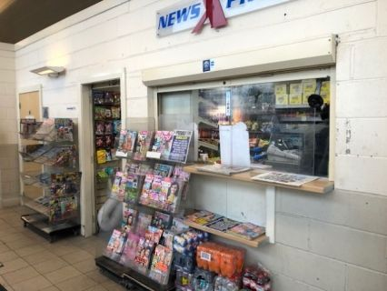 Thumbnail Retail premises to let in Dunfermline Bus Station, Dunfermline
