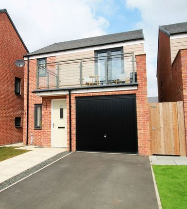 Thumbnail Property to rent in Moor Drive, Wallsend
