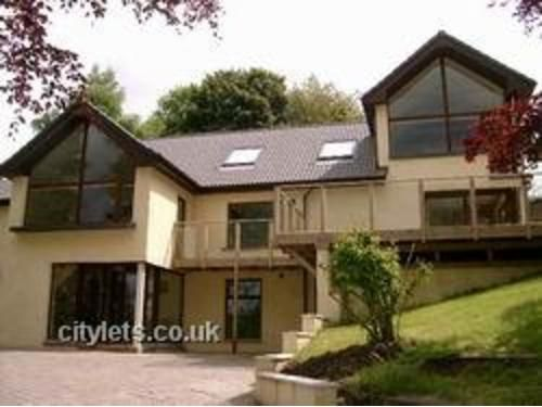 Thumbnail Detached house to rent in Polton Road, Lasswade