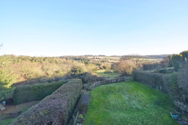 Detached house for sale in Whitfield Road, Hughenden Valley, High Wycombe