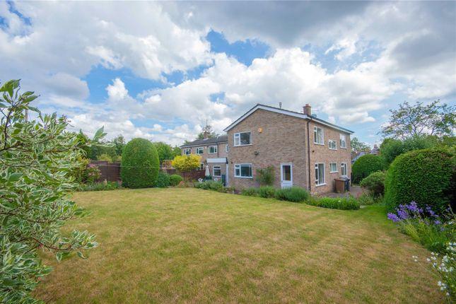 Thumbnail Detached house for sale in Broadfield, Bishop's Stortford, Hertfordshire