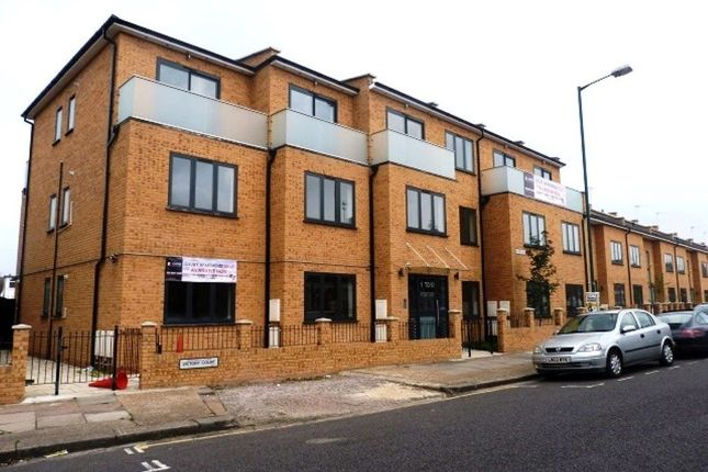 Thumbnail Flat to rent in Victory Court, Litchfield Gardens, Willesden