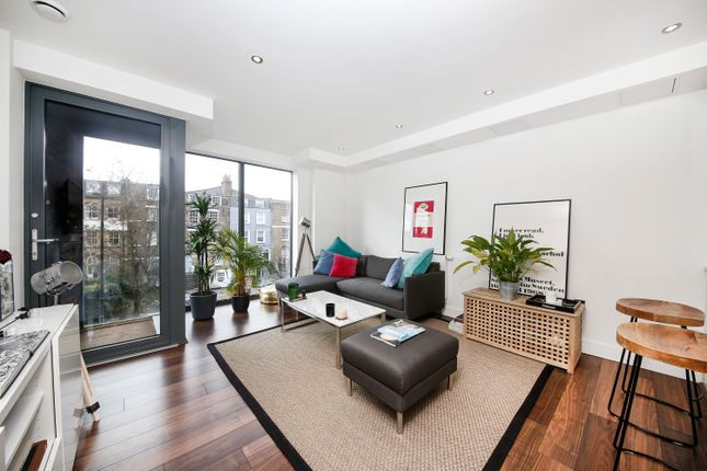 Thumbnail Flat for sale in Penny Black Court, 89 Queens Road, Peckham, London