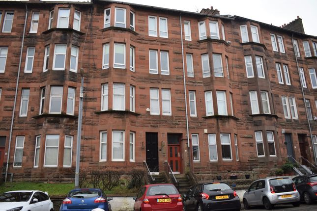 Thumbnail Flat for sale in Bolton Drive, Mount Florida, Glasgow