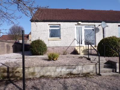 Thumbnail Semi-detached house to rent in Inchbrae Drive, Garthdee