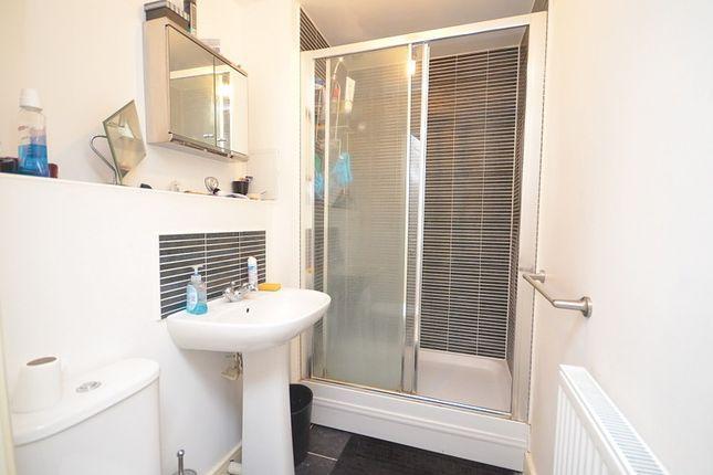 En-Suite of Gabrielle House, Perth Road, Ilford IG2