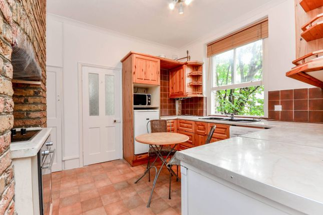 Thumbnail Flat to rent in Colehill Gardens, Fulham