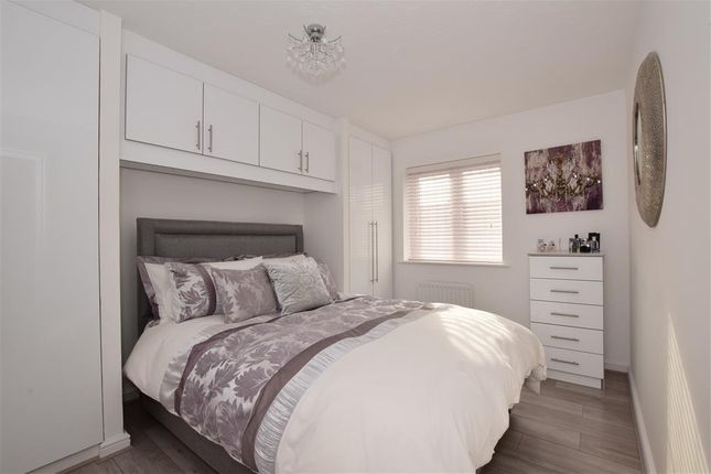 Bedroom 1 of Bexley Gardens, Chadwell Heath, Romford, Essex RM6
