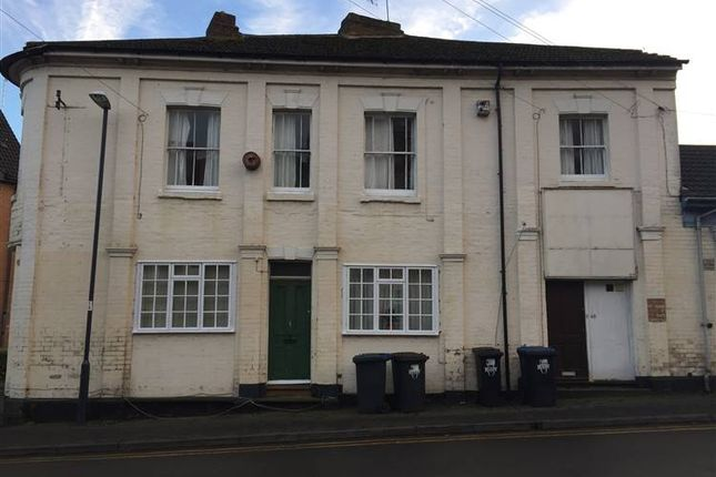 Thumbnail Commercial property for sale in Albert Street, Rugby