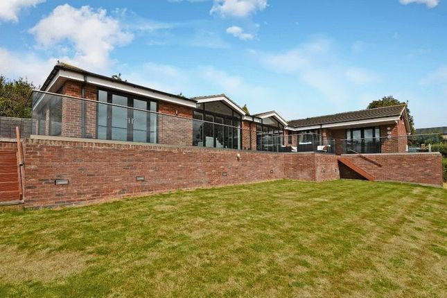 Thumbnail Bungalow for sale in Spittal Hardwick Lane, Castleford