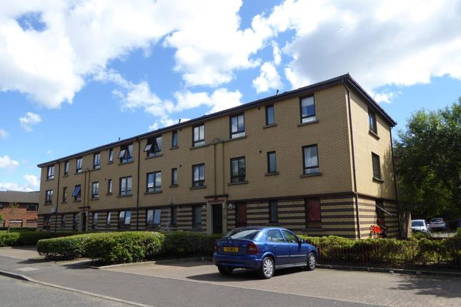 Thumbnail Flat to rent in 3 Maclean Street, Kinning Park, Glasgow