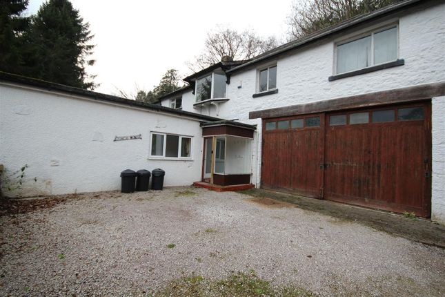 Thumbnail Property for sale in Nant Y Glyn Road, Colwyn Bay