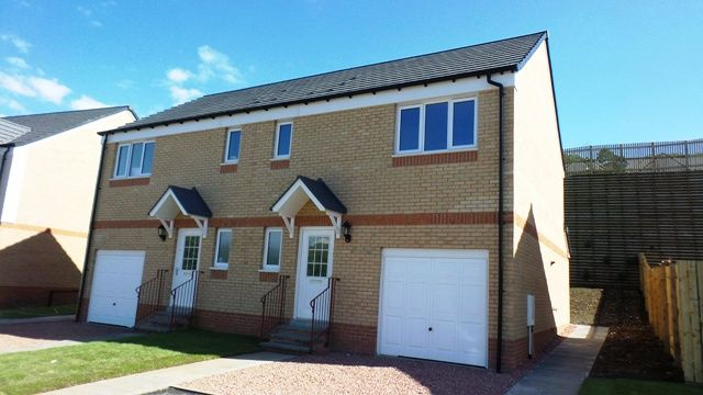 3 bed semi-detached house to rent in Clement Drive, Newton Mearns, Newton Mearns G77