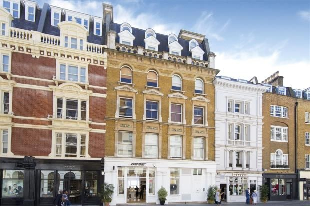 Thumbnail Property for sale in King Street, Covent Garden