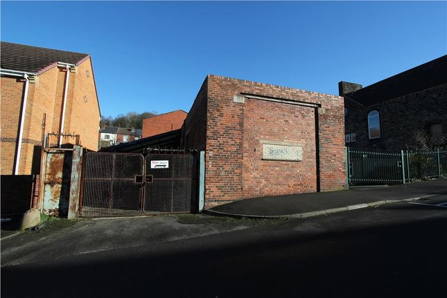 Thumbnail Light industrial to let in Rear Of, 542 Chesterfield Road, Sheffield, South Yorkshire
