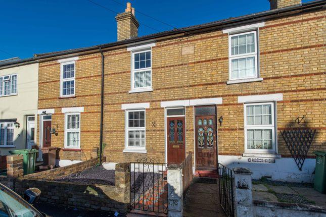 Thumbnail Terraced house for sale in Bridle Path, Beddington, Croydon