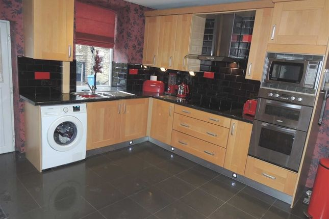 Thumbnail Terraced house for sale in Huddersfield Road, Millbrook, Stalybridge