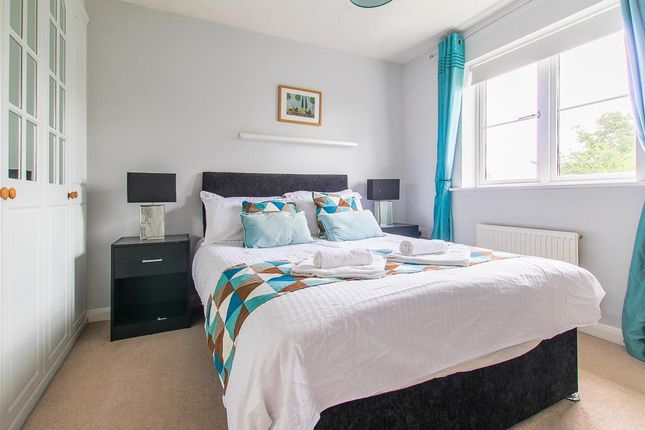 Bedroom One of Cudworth Drive, Mapperley, Nottingham NG3