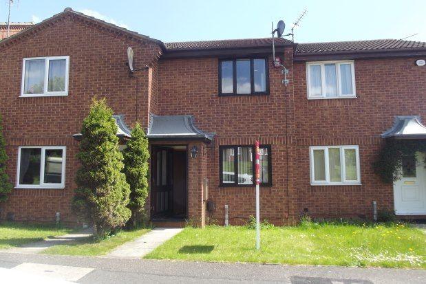 1 bed property to rent in Oakwood, Derby DE21