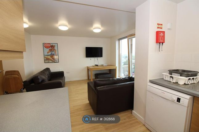 Thumbnail Flat to rent in Mulberry Court, Southampton