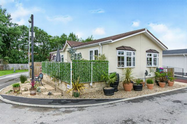 Thumbnail Detached bungalow for sale in Station Road, Mexborough