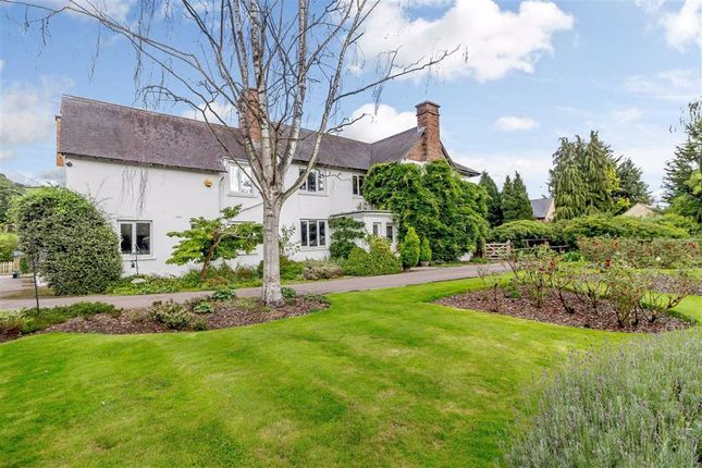 Thumbnail Detached house for sale in Church Road, Longhope, Gloucestershire