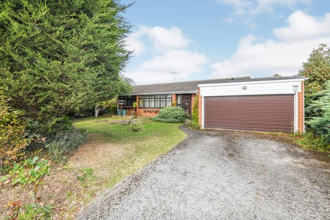 Thumbnail Bungalow for sale in Chelmsford, Essex