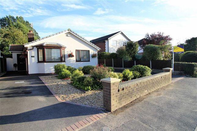 Thumbnail Detached bungalow for sale in Hoyles Lane, Cottam, Preston