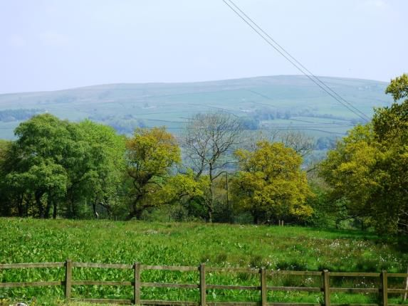 Panoramic Views of Diglee Road, Furness Vale, High Peak, Derbyshire SK23