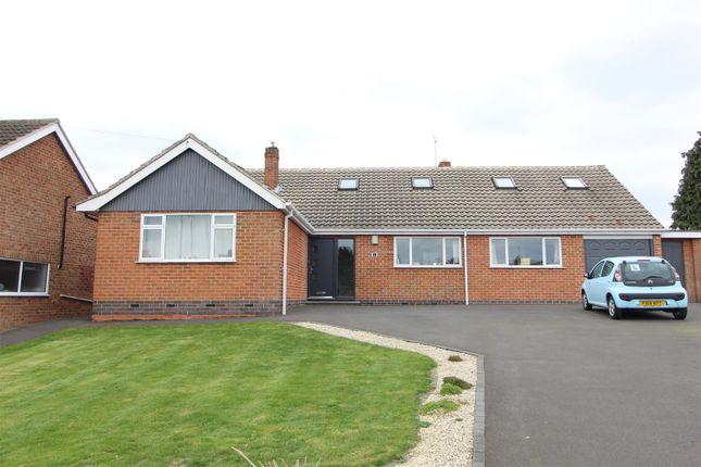 Thumbnail Detached house to rent in Twentylands Drive, East Leake, Loughborough