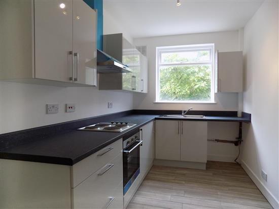 Thumbnail Flat to rent in Liverpool Road, Penwortham, Preston