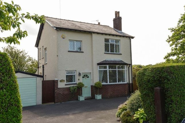 Thumbnail Property for sale in High Lane, Burscough, Ormskirk