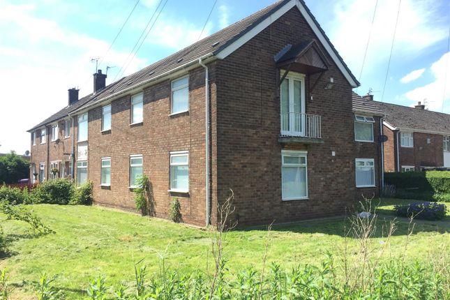 Thumbnail Flat to rent in Higher Lane, Fazakerley, Liverpool