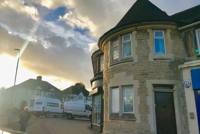 Thumbnail Maisonette to rent in Courtland Road, Oxford
