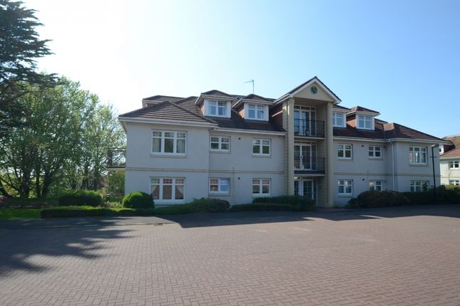 Thumbnail Flat for sale in 3J Milton Wynd, Turnberry