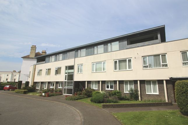 Thumbnail Flat for sale in Chiswick Place, Lower Meads, Eastbourne