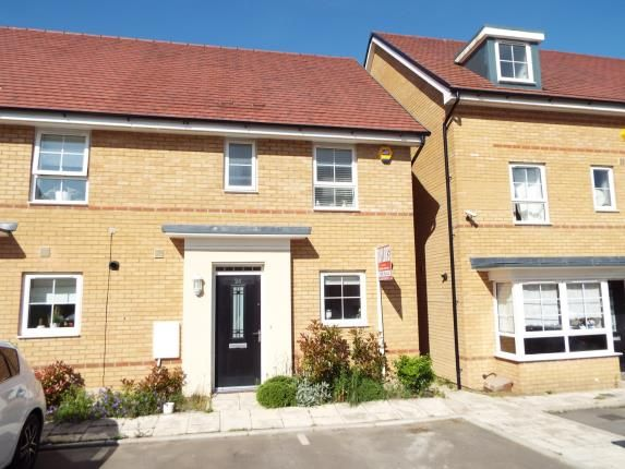 Thumbnail Property for sale in Bank Avenue, Dunstable, Bedfordshire, England