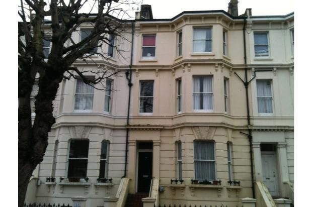 1 bed flat to rent in Norton Road, Hove
