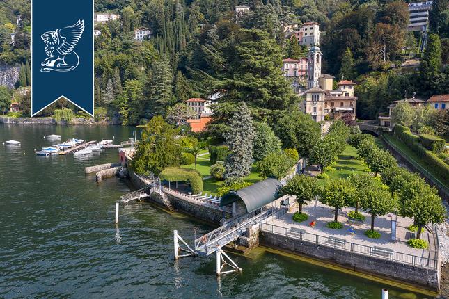 Thumbnail Villa for sale in Faggeto Lario, Como, Lombardia