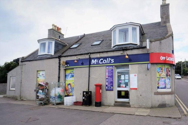 Thumbnail Retail premises to let in Loirston Road, Cove Bay, Aberdeen