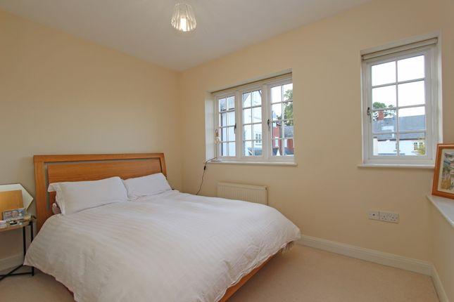Bedroom 1 of Heyridge Meadow, Cullompton EX15
